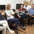 Ahir, TV Serverina va emetre un reportatge de com es va organitzar la gala dels seus 25 anys, contades pel grup de set persones que estaven davant de l'organització. Elles […]