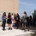 La setmana passada coincidint amb el dia del llibre, es varen entregar a l'IES Puig de Sa Font, els premis als concursos en diferents activitats realitzats al centre. La sorpresa […]