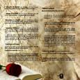 Dimarts, 14 d'abril Contacontes per a escolars 'Nihao, el drac volador', a la Biblioteca de Son Servera. Dijous, 16 d'abril Club de lectura 'Donde el corazón te lleve'. A la […]