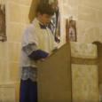 El Sermó de Sa Calenda de Matines de Son Servera, d'enguany, ha estat predicat per Antoni Servera, com ja ho fes les tres edicions anteriors.