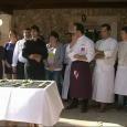 Aquest és el reportatge que va emetre IB3 al programa La Mirada, sobre la trobada dels millors cuiners de l'illa al restaurant Sa Punta de Cala Bona.
