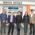 El secretari de ciutats i política municipal del PSOE, Gaspar Zarrias, va visitar ahir Son Servera. Acompanyat del batle Pep Barrientos i Francina Armengol varen visitar el nostre municipi. Un […]