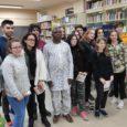 Dimarts passat, el batle deTénado, província deSanguié,en país africà de Burkina Faso, va visitar el centre educatiu de l'IES Puig deSaFont. El motiu, agrair la col·laboració realitzada des de fa […]