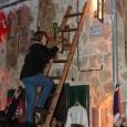 En Salvador Servera, membre de l'Obreria de Sant Antoni, presenta les festes d'enguany.