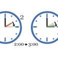 Pensau que aquesta matinada, hem de canviar d'hora. Quan siguin les dues hem d'avançarels rellotges a les 3. Així complirem amb la norma que regula els horaris d'estiu a la […]