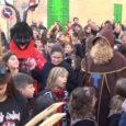 Uns dels actes, propis del nostre Sant Antoni, és la capta pels carrers de la comitiva formada per Sant Antoni, el dimoni, Banda de Música i xeremiers. Un acte que […]
