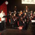 Enguany la Banda de Música ha interpretat un curiós concert de Nadal. Han tornat enrere amb el temps, a l'època de l'esplendor de la ràdio, i com si d'un programa […]