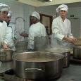 """A continuaciópodeu veure la notícia del cursos de cuina, que s'imparteixen al IES Puig de Sa Font, que es varen emetre al programa informatiu """"Avui Notícies"""" de Canal 4."""