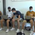 La setmana passada va finalitzar el curs de monitors de temps lliure que durant quinze dies s'ha realitzat al centre jove de Son Servera. Al darrer dia de les classes […]