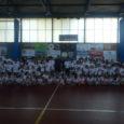 Ahir capvespre es va celebrar, al poliesportiu Es Pinaró, la cloenda de les escoletes municipals esportives, on s imparteixen diverses disciplines i compta amb més de 200 inscrits.