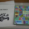 Ahir va ser presentat en societat, el joc Practica elCIJingla versió mésServerinadel tradicional joc de l'Oca. Es tracta d'una iniciativa del centre juvenil, que al costat de l'artista local,SandroThomas,Sath, va […]