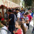 El tradicional Mercadet de Sant Jordi, va ser enguany molt visitati se superaren les previsions més optimistes de venda de roses i llibres. La visita que fan els alumnes dels […]