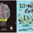 A continuació podeu consultar el programa previst a la Nit de l'Art 2015. Clicau dues vegades damunt la foto per ampliar-la