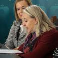 Avui mati, s'ha fet una sessió extraordinària de ple per anomenar els nous Regidors, Es tracta de Dori Moreno (PSOE) i Janet Morey (PP) que substitueixen a Catalina Servera i […]